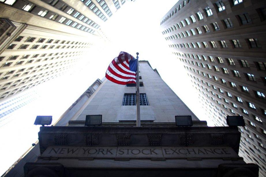 Dans les échanges électroniques suivant la clôture de... (Photo Eric Thayer, Archives Reuters)