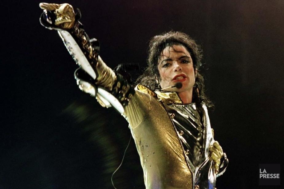 Les Jackson reprochent à AEG d'avoir fait preuve... (Photo Archives La Presse)