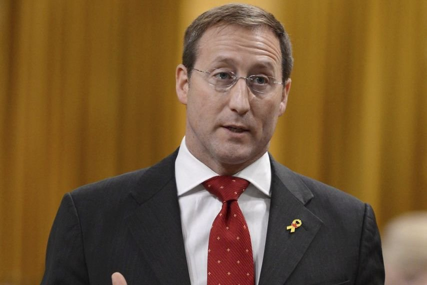 Peter MacKay... (Photo La Presse Canadienne)