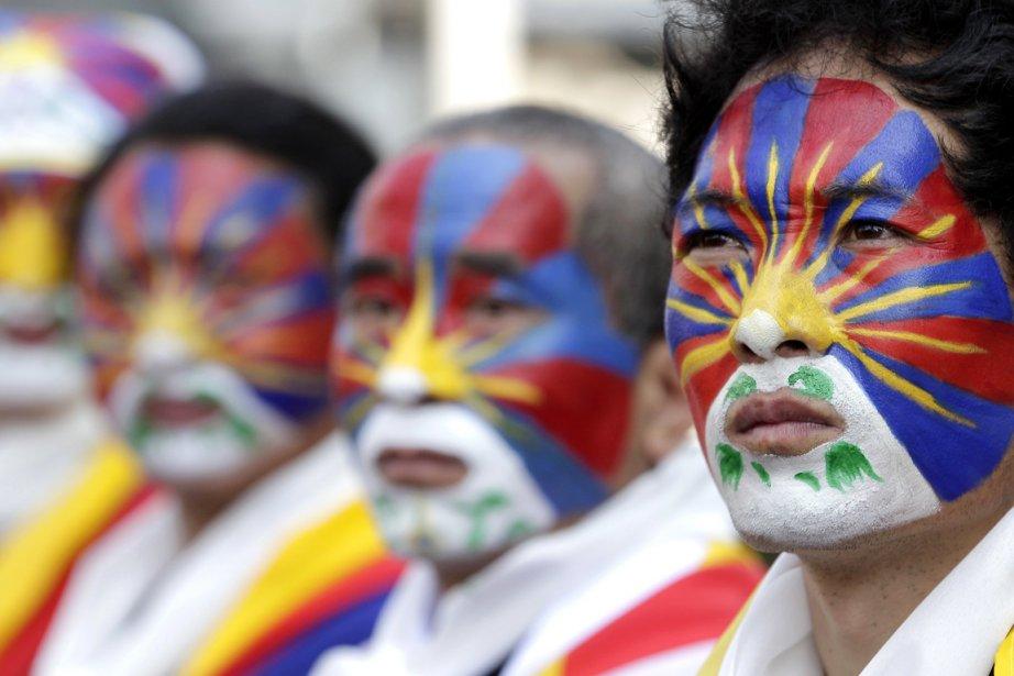 Selon le recensement de 2010, quelque 6,2 millions... (PHOTO PICHI CHUANG, ARCHIVES REUTERS)