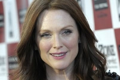 Julianne Moore... (Photo Associated Press)