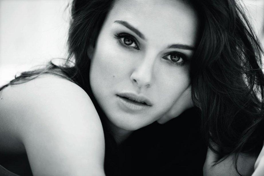 Natalie Portman, qui incarne déjà la fragrance Miss... (Photo fournie par Dior (Alexi Lubomirski))