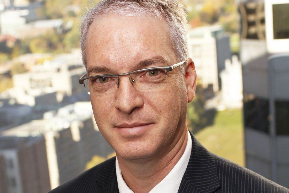 Sylvain Ratelle, vice-président et stratègedes marchés mondiauxchez Valeurs...