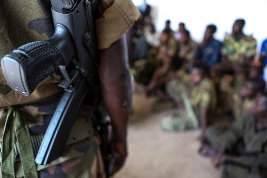 Le Conseil de sécurité des Nations unies a approuvé... (Photo JORDI MATAS, AFP)