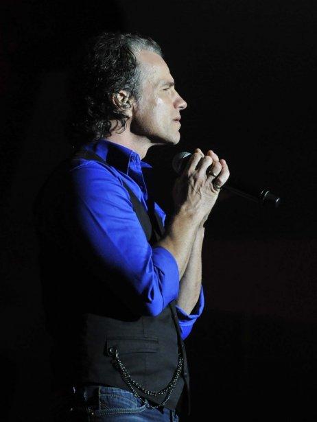 Bruno Pelletier, (Martin Roy, LeDroit)