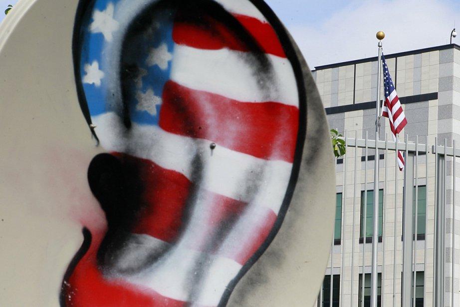 Les détracteurs américains de la NSA relèvent que... (Photo: Reuters)