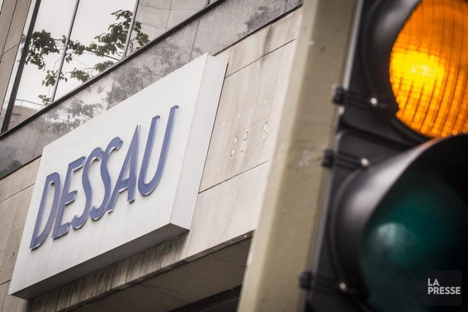 La firme d'ingénieurs Dessau, placée sur... (Photo Olivier Pontbriand, La Presse)