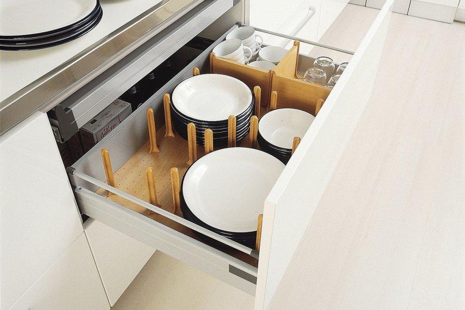 À peine songe-t-on à rénover sa cuisine que, rapidement, les conseils de toutes...