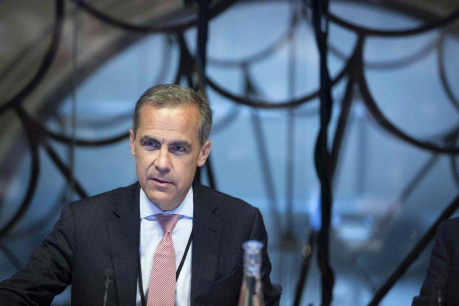 La Banque d'Angleterre devrait maintenir le statu quo... (Photo Jason Alden, REUTERS)
