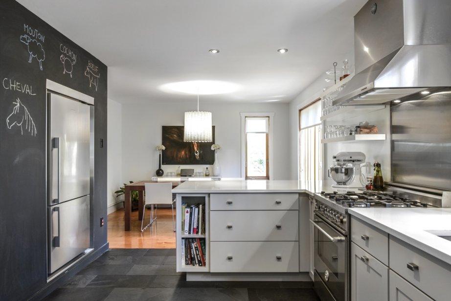 Rénover sa cuisine de ses propres mains | La Presse