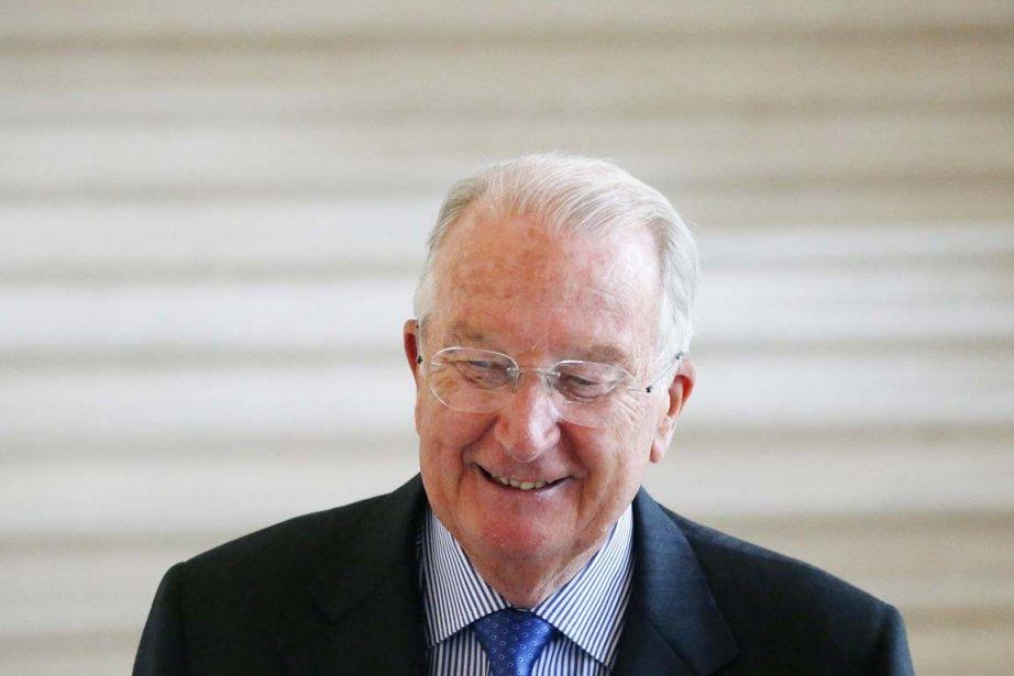 Âgé de 79 ans, Albert II abdiquera le... (PHOTO FRANÇOIS LENOIR, ARCHIVES REUTERS)
