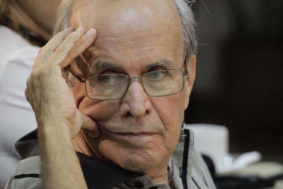 Ancien proche collaborateur de Fidel Castro, Ricardo Alarcon... (PHOTO DESMOND BOYLAN, ARCHIVES EUTERS)