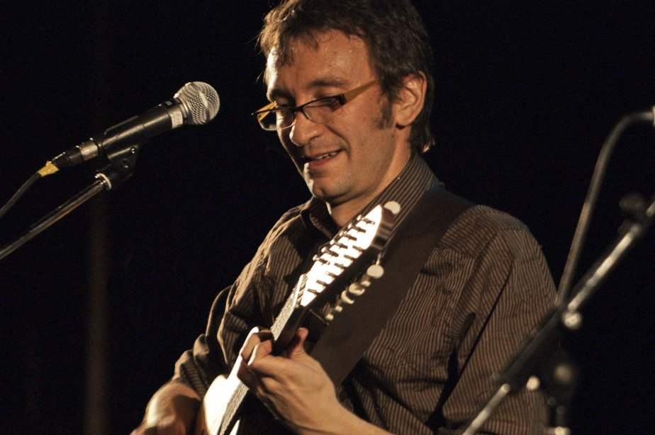 Roberto Lopez... (Photo Thomasz Wilczynski)