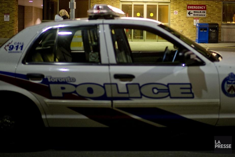 Deux hommes ont été tués dans la nuit de... (Photo archives La Presse Canadienne)