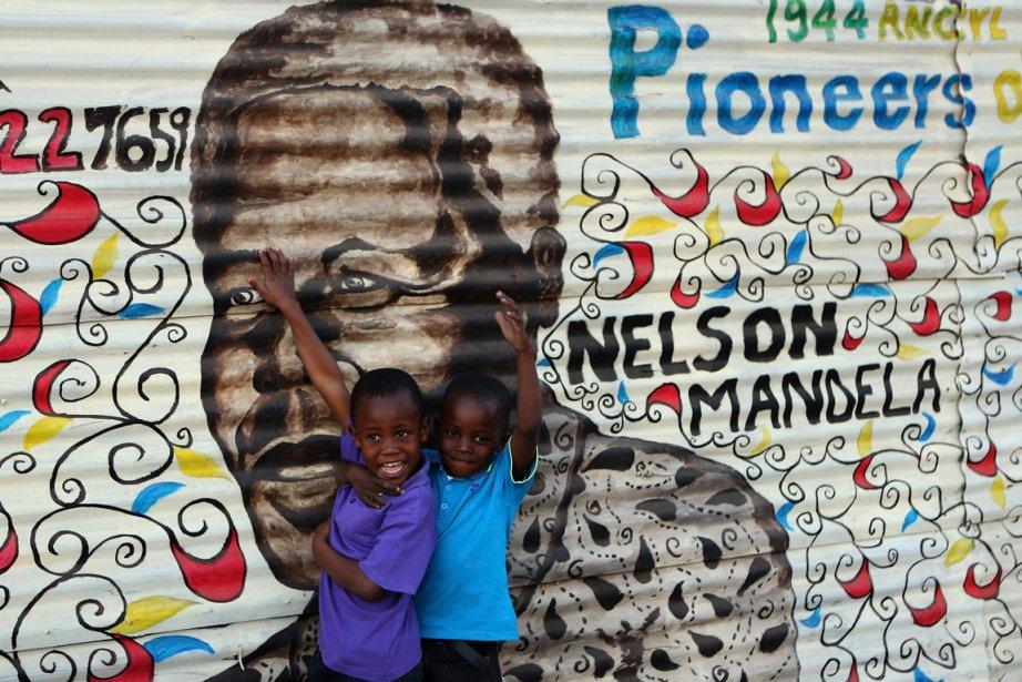 Le communiqué de la présidence de jeudi soir... (PHOTO SIPHIWE SIBEKO, REUTERS)