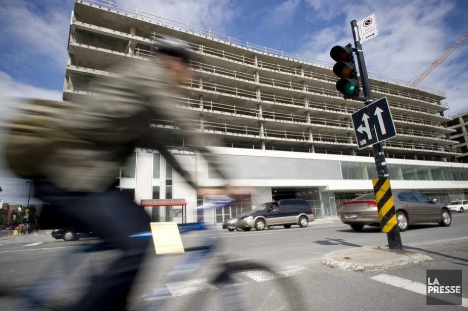 En 2005, l'université s'était lancée dans le projet... (Photo archives La Presse)