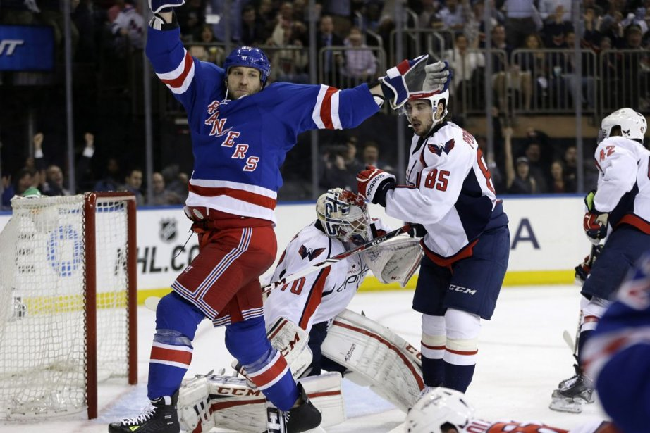 Ryane Clowe... (Photo Kathy Willens, archives AP)