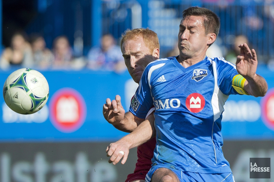 Seules deux équipes ont encaissé plus de buts... (Photo Graham Hughes, La Presse canadienne)