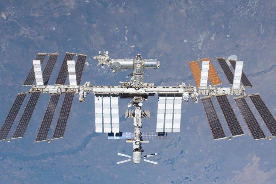Ces sorties dans l'espace auront la priorité sur... (Photo NASA)