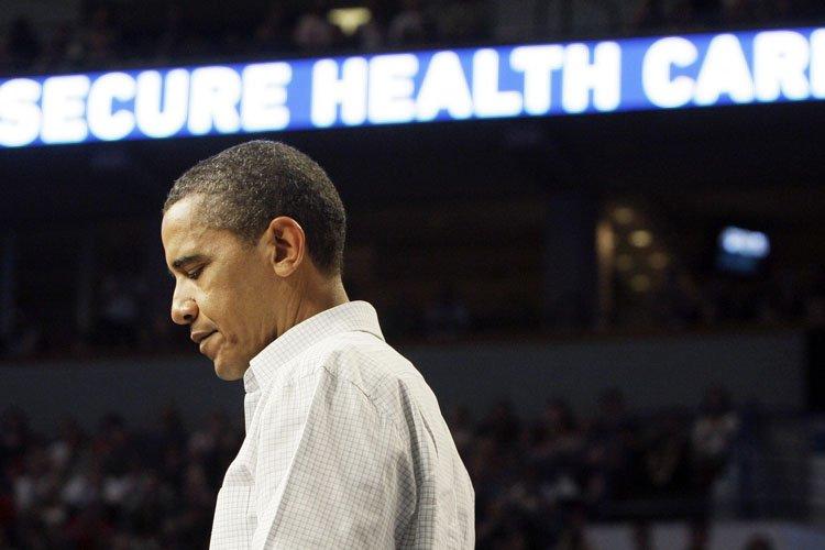 La Maison-Blanche a renoncé mardi dernier à imposer... (Archives AP)