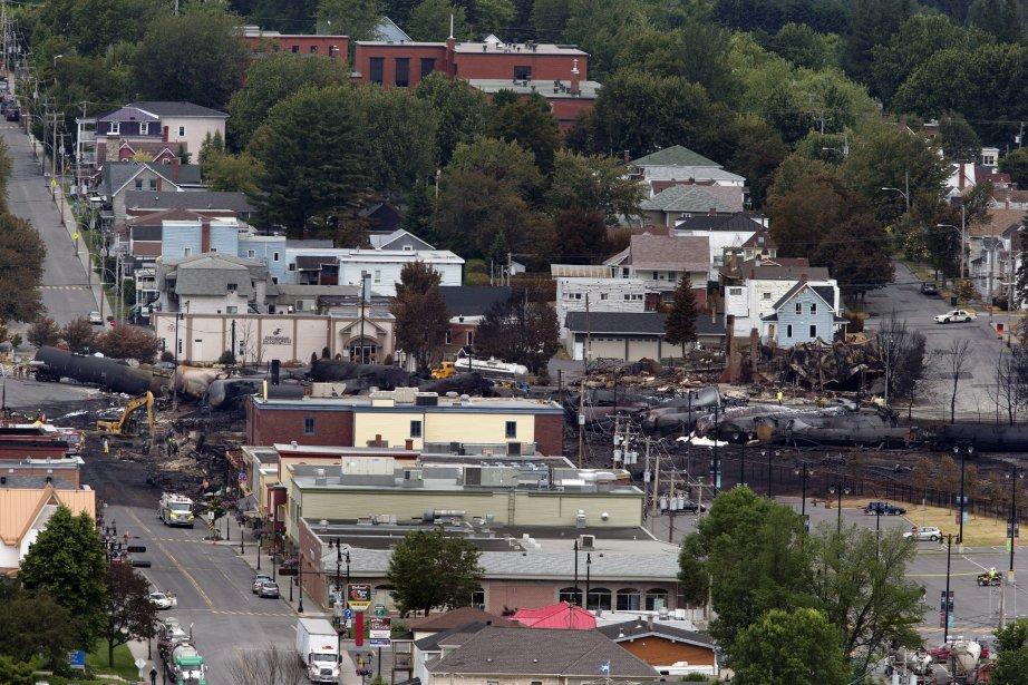 Alors que la Sûreté du Québec ne pouvait... (Photo: Robert Skinner, La Presse)