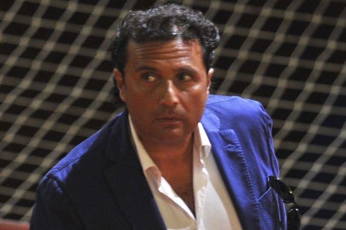 Francesco Schettino... (Photo AFP)