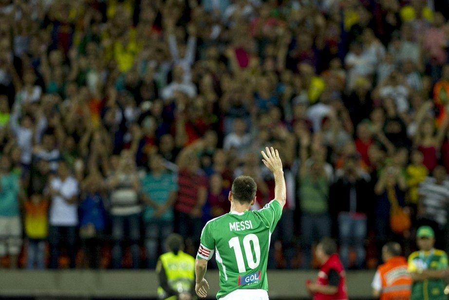 Le vainqueur sera connu le 29 août, à... (Photo : Raul Arboleda, AFP)