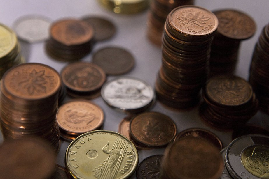 Le Fonds monétaire international (FMI) relève... (Photo Pawel Dwulit, Bloomberg)