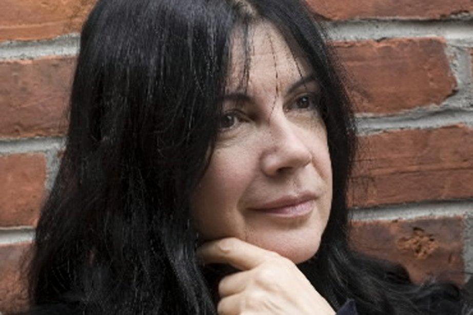 Carole Laure en mai 73 - Purepeople