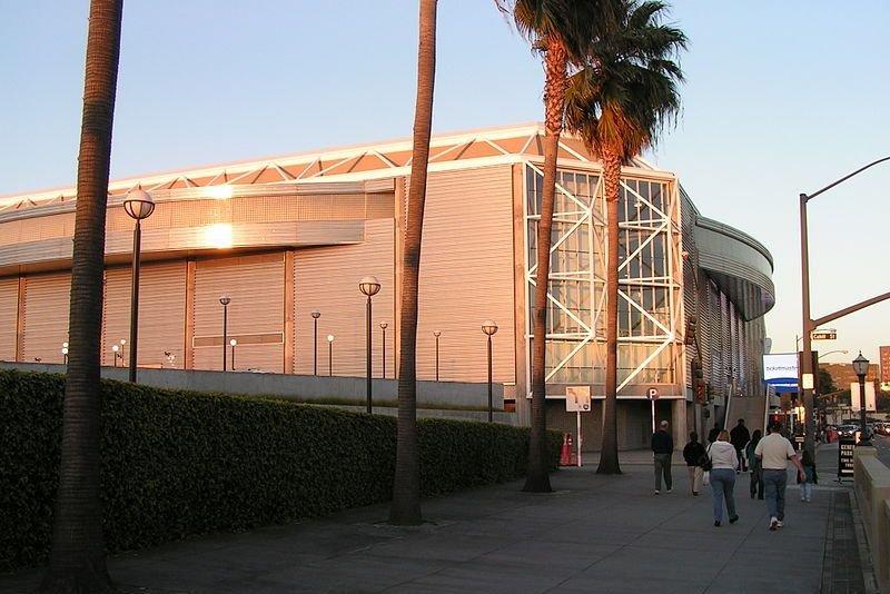 Le bâtiment était auparavant connu sous le nom... (Photo Wikipédia)