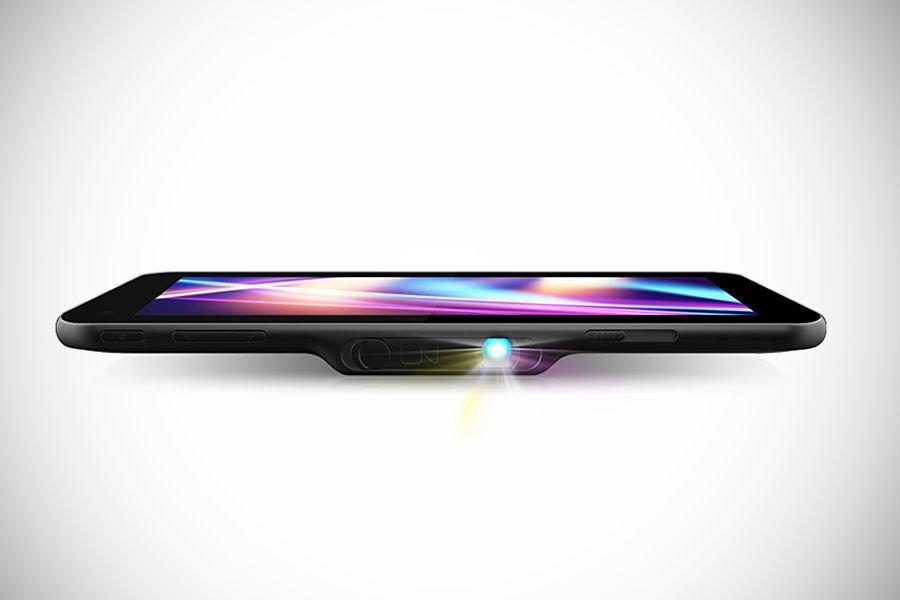 La SmartQ U7 de Smart Devices est la... (Photo Smart Devices)