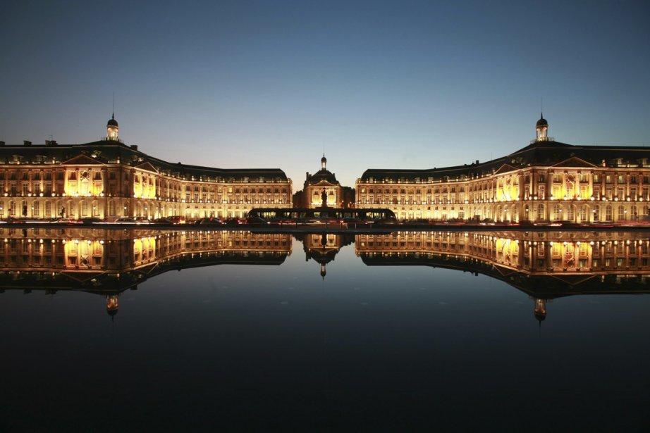 Surprise, surprise, la très vaste majorité des restaurants de Bordeaux...