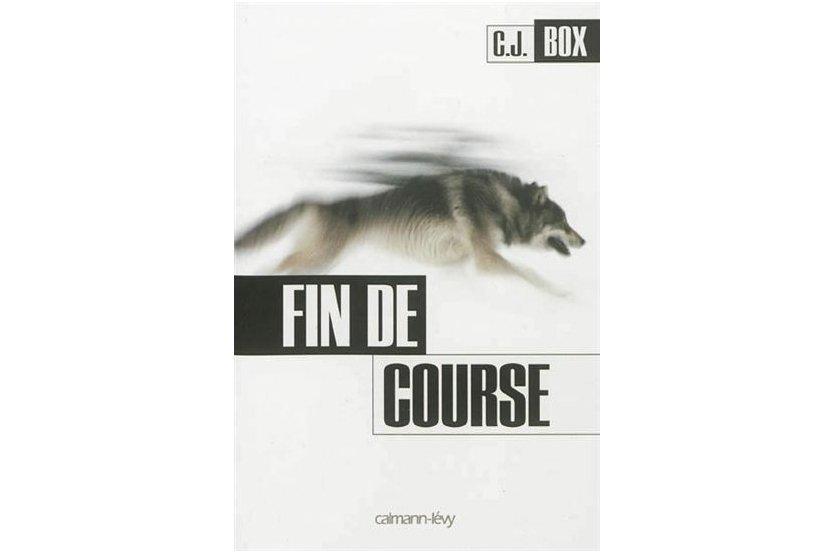 Fin de course est le 10e volume de l'excellente série mettant en scène...