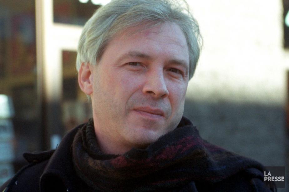 Gaétan Soucy... (Photo Robert Nadon, archives La Presse)