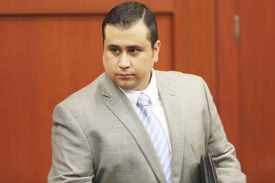 George Zimmerman, 29 ans, assure qu'il a agi... (PHOTO GARY W. GREEN, REUTERS)