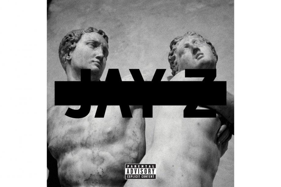 Magna Carta... Holy Grail de Jay Z fait...
