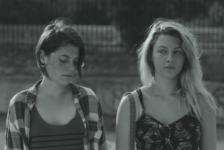 Julianne Côté et Catherine St-Laurent interpréteront deux grandes... (Photo: fournie par micro_scope)