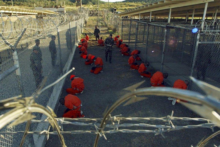 Il n'est pas clair si les prisonniers envisageaient... (PHOTO D'ARCHIVES REUTERS)