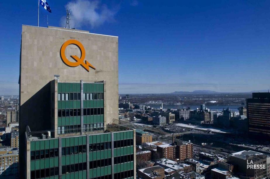 Le Québec pourrait se doter d'un réseau ferroviaire... (Photo d'archives)