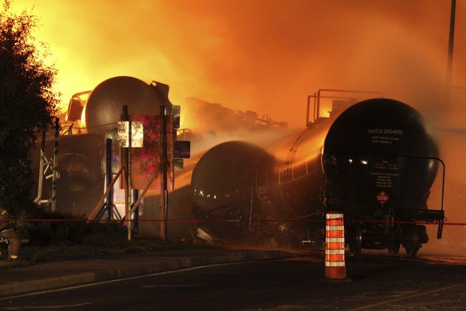 Le Bureau de la sécurité des transports (BST)... (PHOTO REUTERS)