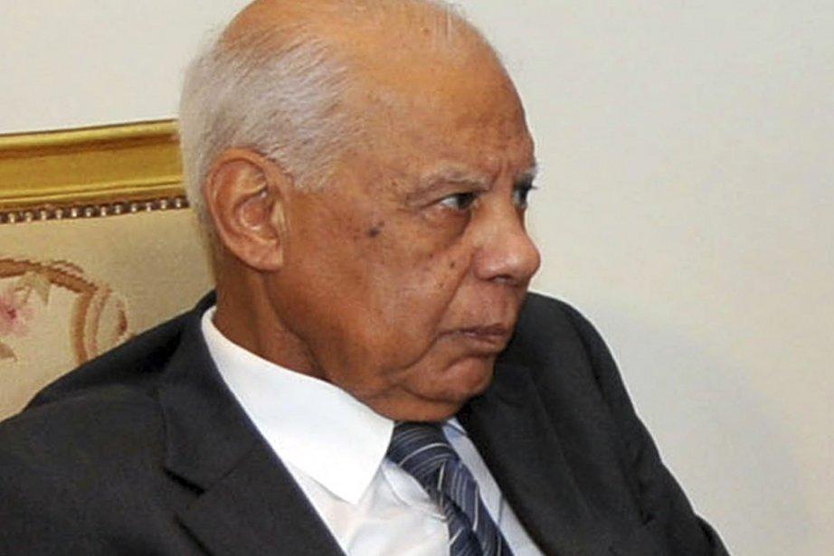 M.Beblawi mène depuis samedi des consultations pour la... (Photo Reuters)
