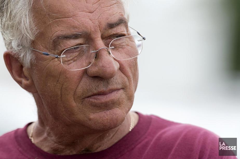 Raymond Lafontaine, propriétaire de Lafontaine Excavation, s'est joint... (Photo: Robert Skinner, La Presse)