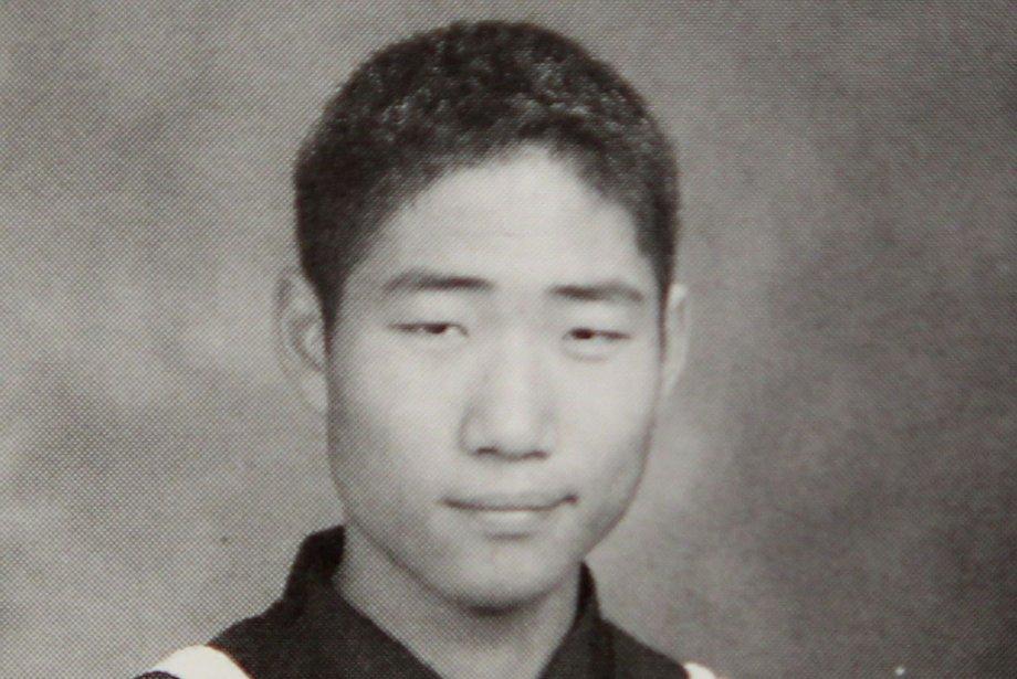 Le CanadienAaron Yoon.... (Photo: Archives PC)
