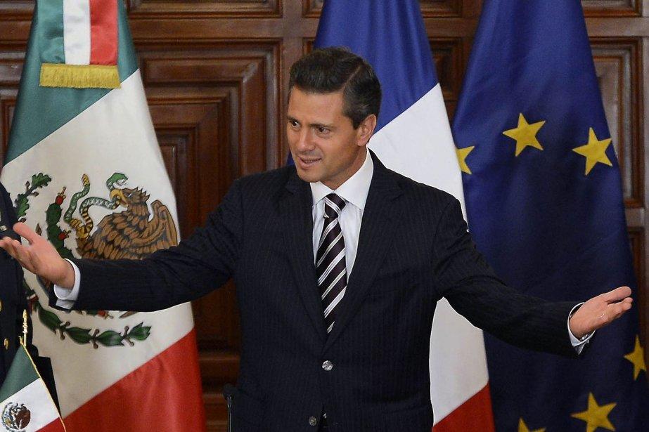 «Le niveau des infrastructures ne correspond pas au... (Photo Alfredo Estrella, AFP)