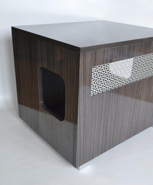 Des meubles qu b cois pour animaux de compagnie for Meuble quebecois design