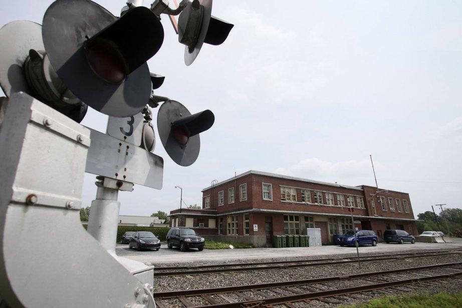 Aux États-Unis, l'Agence fédérale du transport ferroviaire a... (Photo Christinne Muschi, Reuters)