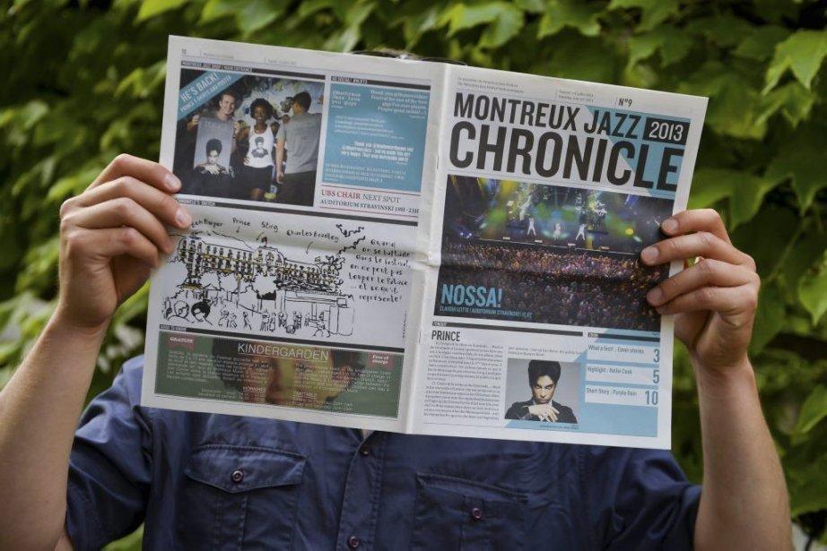 L'affaire a éclaté après la découverte d'un internaute... (Photo: AFP)