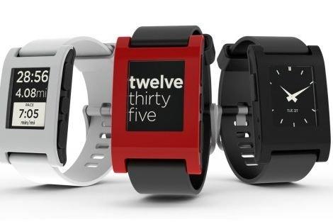 «Les montres intelligentes seront la nouvelle catégorie de...