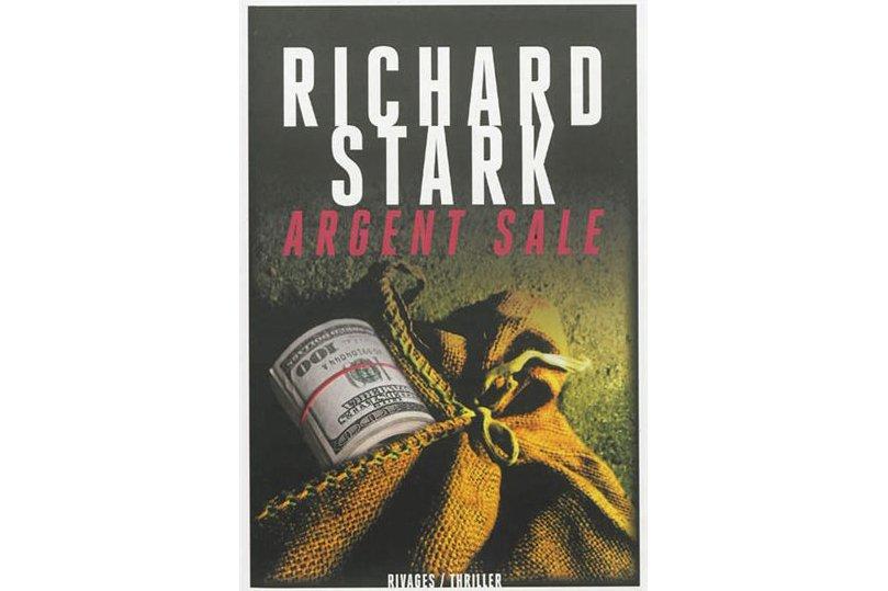 Sous le pseudonyme de Richard Stark, Donald Westlake a écrit une série de...
