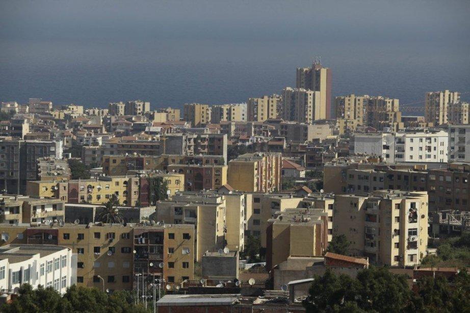 L'opération a été menée près de la ville... (Photo Ramzi Boudina, REUTERS)